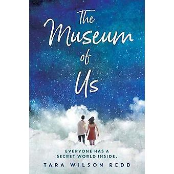 Museum of Us by Museum of Us - 9781524766870 Book