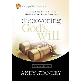 Discovering God's Will - Northpoint Resources - Study Guide (Student Ma