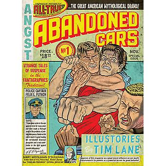 Abandoned Cars by Tim Lane - 9781606993415 Book