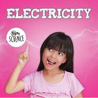 Electricity by Steffi Cavell-Clarke - 9781786371591 Book