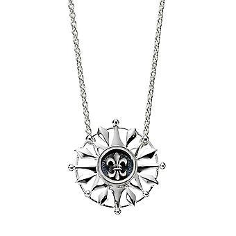 KAMELEON JewelPop Fancy Star Silver Pendant KP9