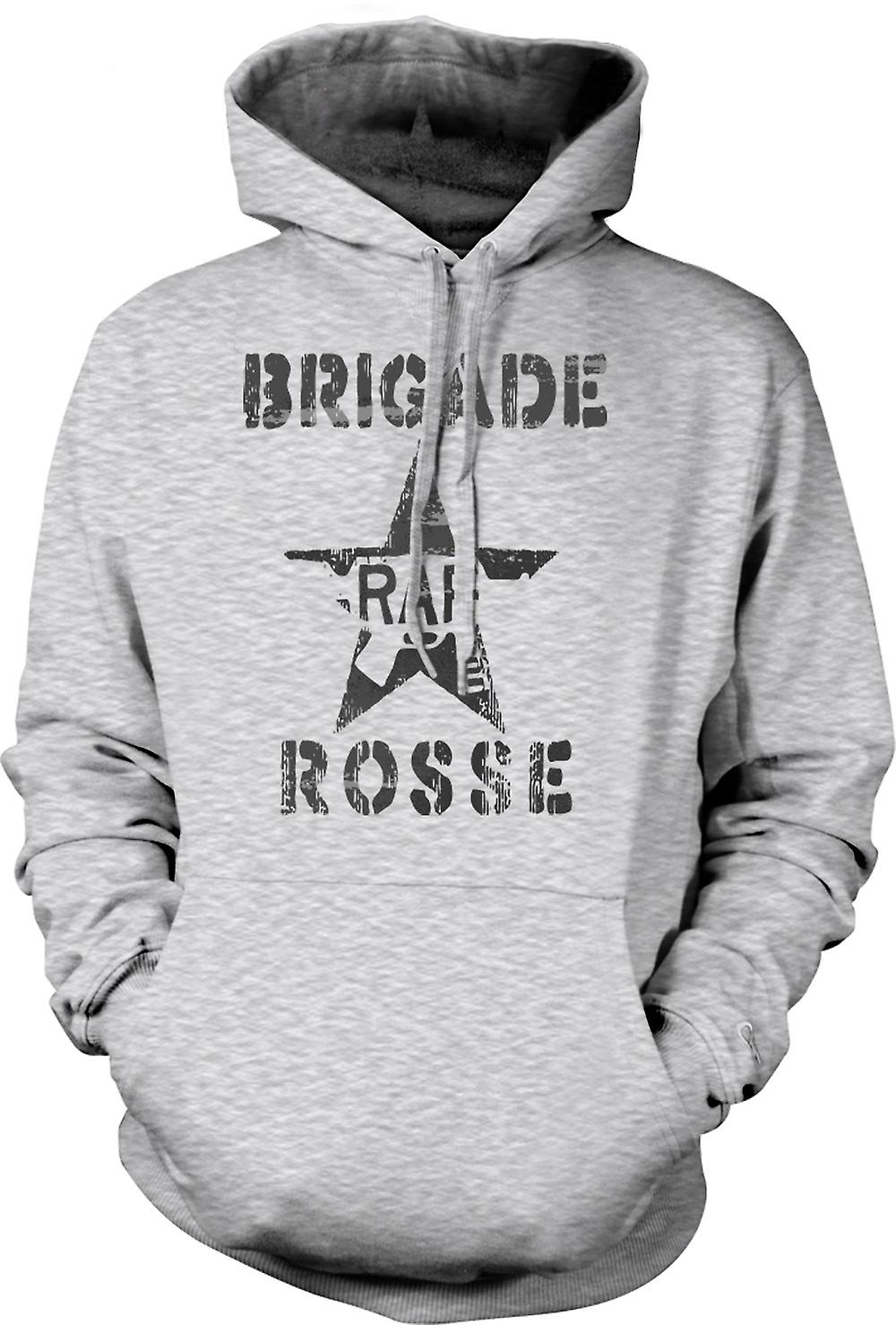 Mens Hoodie - Brigade Rosse - Marxist