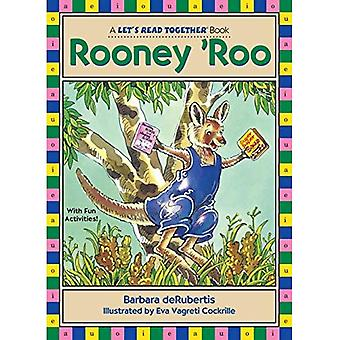 Rooney 'Roo (Let's Read Together Series)