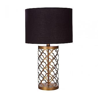 Premier Home Lexis Table Lamp, Copper