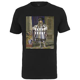 Mister Tee Shirt - Skrrt Skrrt black