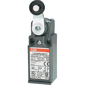 Limit switch 400 Vac 1.8 A Lever momentary ABB