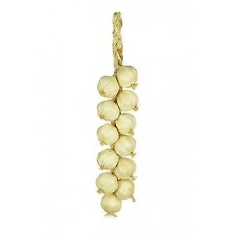 Artificial Garlic String