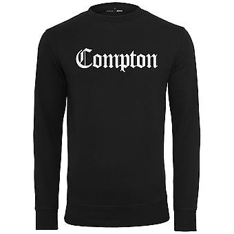 Merchcode X ARTISTS - COMPTON crewneck black