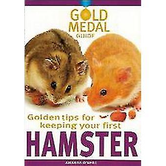 Gold Medal Series Hamster