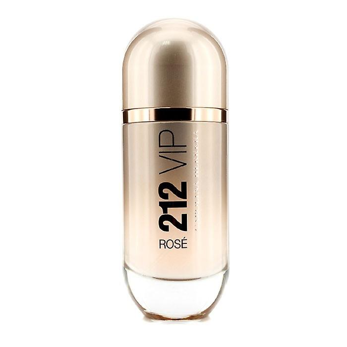 Carolina Herrera 212 VIP Rose Eau De Toilette Spray 80ml / 2,7 oz