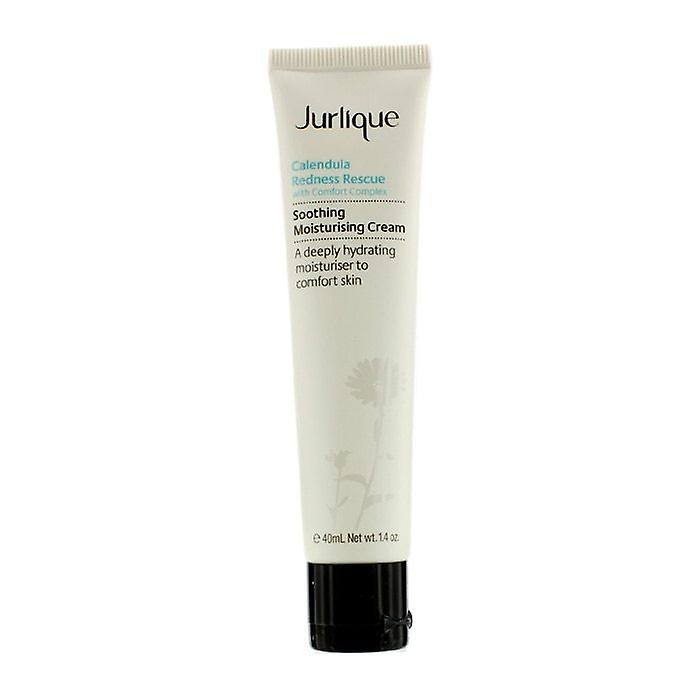 Jurlique Calendula Redness Rescue Soothing Moisturising Cream 40ml/1.4oz