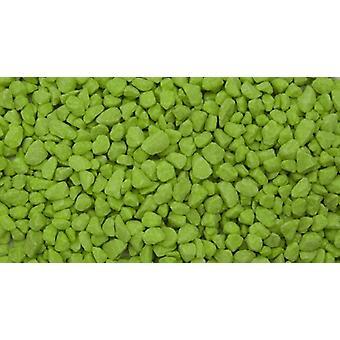 Fluoro grus grønne 25kg