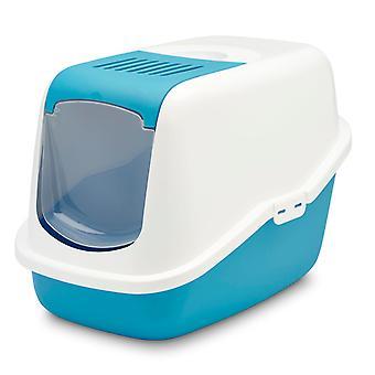 Nestor Cat toilette Twilight Blue (confezione da 4)