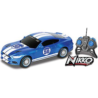 Nikko Ford Mustang Gt Pro Line 1:20 (Toys , Vehicles And Tracks , Radiocontrol , Land)