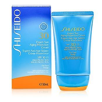 Shiseido Expert Sun Aging Protection Cream SPF30 - 50ml/1.7oz