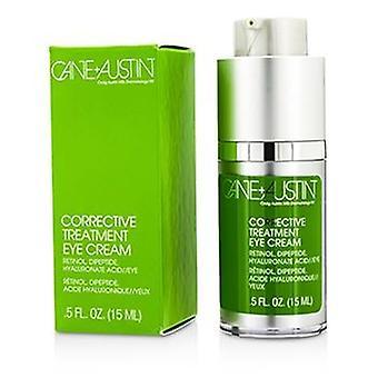 Cane + Austin Corrective Treatment Eye Cream - 15ml/0.5oz