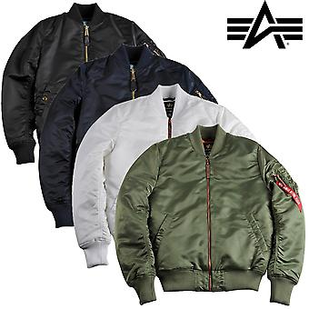 Alpha industries MA-1 chaqueta PM VF