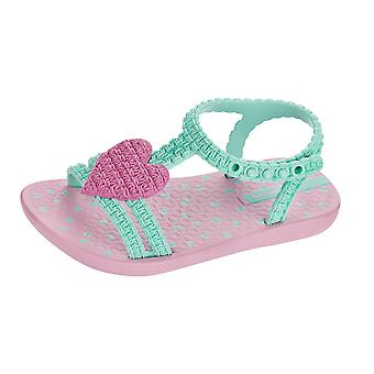Ipanema My 1st Sandals Baby / Infant Sandals - Pink and Mint