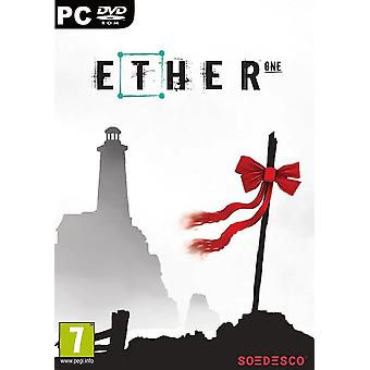 Ether One PC DVD