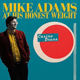 Adams, Mike på hans ærlige vægt - Casino Drone [Vinyl] USA import