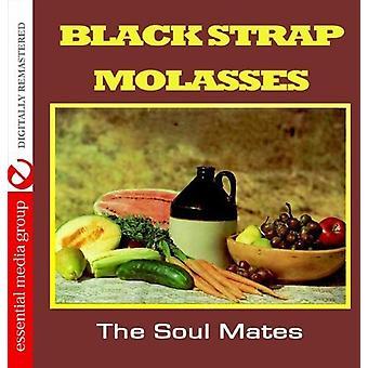 Soul Mates - Black Strap Molasses (Johnny Kitchen Presents the [CD] USA import