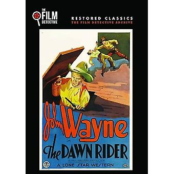 Dawn Rider [DVD] USA import