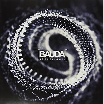 Bauda - Sporelights [Vinyl] USA importerer