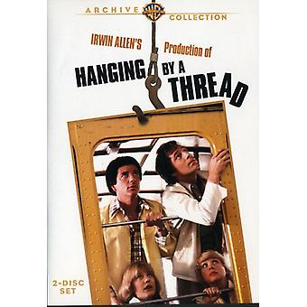 Hanging by a Thread [DVD] USA import