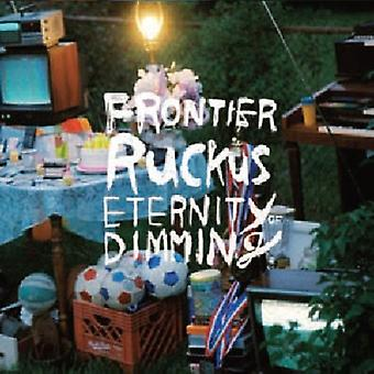 Frontier Ruckus - evighed nedtoning [CD] USA import