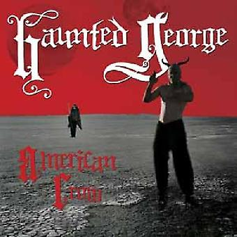 Haunted George - American Crow [CD] USA import