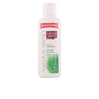 Natural Honey ALOE VERA loci??n corporal 3