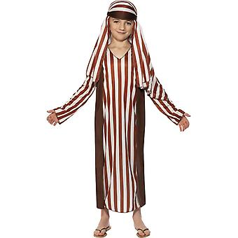 Joseph Shepherd costume Nativity Christmas costume play