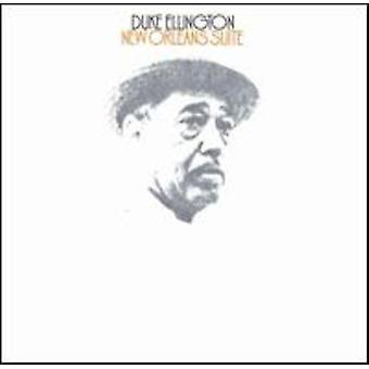 Duke Ellington - importation USA New Orleans Suite [CD]