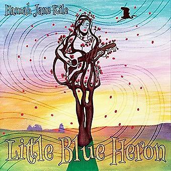 Hannah Jane Kile - Little Blue Heron [CD] USA import