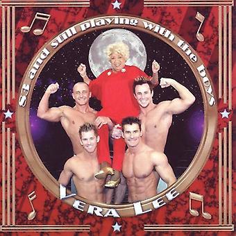 Vera Lee - 83 & stadig leger med drenge [CD] USA importen
