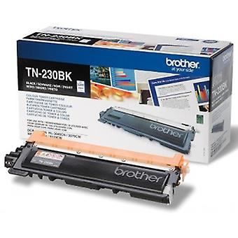 Cartuccia toner Brother TN-230BK nero (2200 pagine)