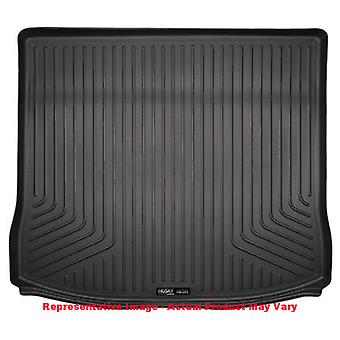 Husky Liners Floor Mats - WeatherBeater 23521 Black Fits:FORD 2015 - 2015 EDGE