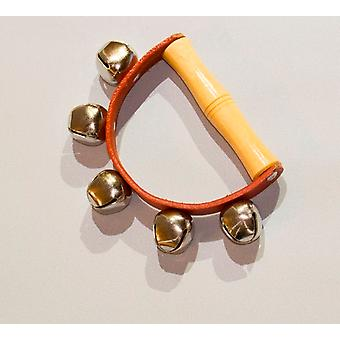 Tambourin clamp ring clamp