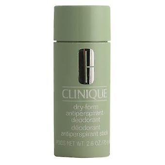 Clinique Dry Form Anti-Perspirant 75ml