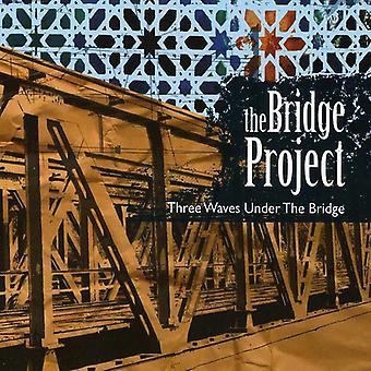 Broprojektet - tre vågor Under the Bridge [CD] USA import