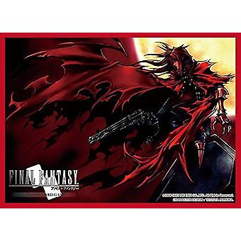 Final Fantasy TCG FFVII Vincent Sleeves (60 Pack) Protect card from damage