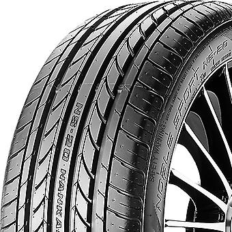 Summer tyres Nankang Noble Sport NS-20 ( 245/35 ZR18 92Y XL )