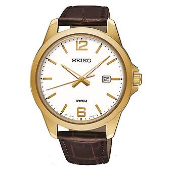 Seiko Quartz SUR252P1 Gents  Quartz