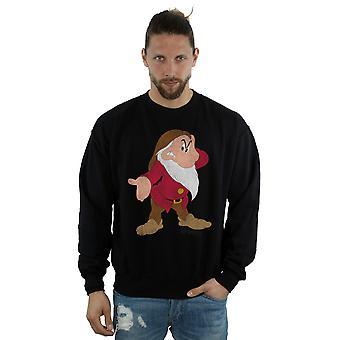 Disney Men's Classic Grumpy Sweatshirt