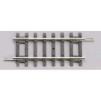 H0 Piko A 55204 Straight track 107.32 mm