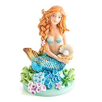 Mermaid Figurine