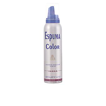 Azalea Espuma Color Caoba 150ml New Unisex Sealed Boxed