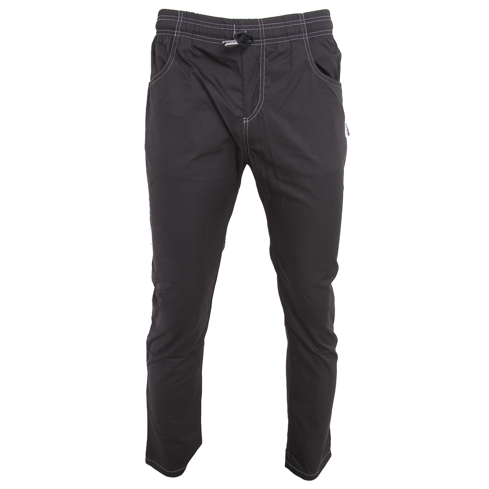 Le Chef Unisex Crease Resistant Prep Trousers