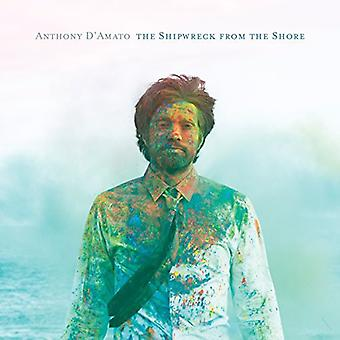 Anthony D'Amato - Shipwreck From the Shore [Vinyl] USA import