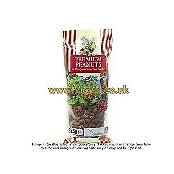 Harrisons Wild Bird Food Peanuts 18 kg